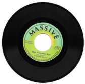 Wailing Souls - Row Fisherman Row / Version (Massive)  7""